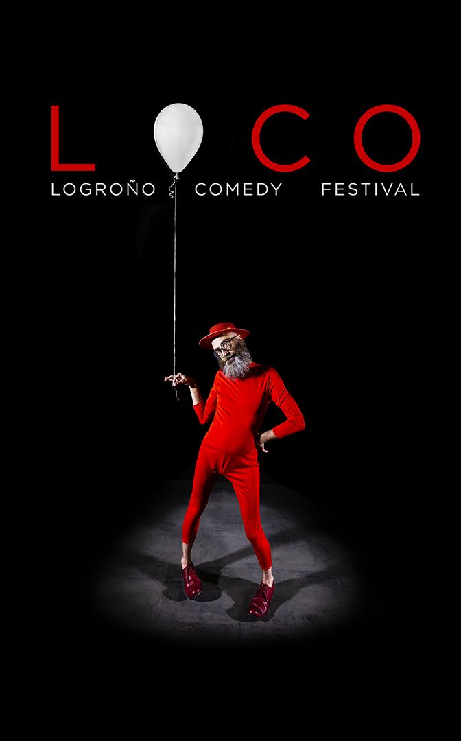 Logroño Comedy Festival